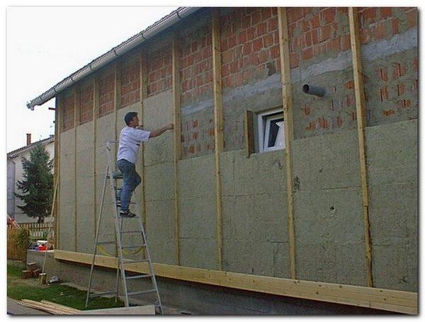 Majstorije Info Samoventilirajuca Drvena Fasada