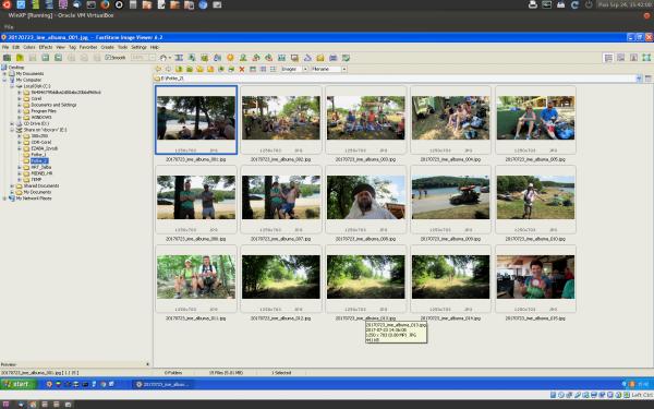 Smanjivanje slika za objavu na webu (image resize)
